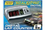 Digital Lap Counter