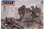 British Infantry WW1