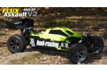 FLUX ASSAULT BUGGY 4WD 1/10TH 7.2 NIMH