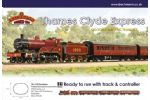 Thames Clyde Express OO Scale Electric Train Set