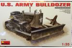 US Army Bulldozer