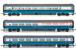 BR Mk3 Intercity Coach Pack (3)