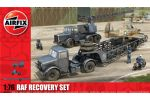 RAF Recovery Set