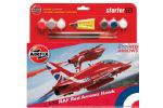 RAF Red Arrows Hawk Starter Set