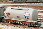 15ft Wheelbase Tank Wagon Type D number 1911 - Esso