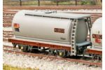 15ft Wheelbase Tank Wagon Type D number ALG40971