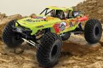MAULER 4X4 ROCK CRAWLER Yellow
