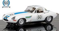60TH ANNIVERSARY COLLECTION - 1960S, JAGUAR E-TYPE LIMITED EDITION