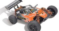 Tiger 4WD GP Buggy RTR