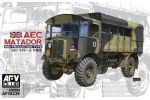 AEC Matador Mid Production