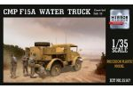 CMP F15A Ford Water Truck, 4x4, Cab 13