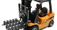 FORK LIFT 2.G 8CH W/DIE CAST PARTS