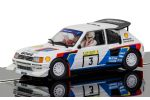 Special Edition Peugeot 205 T16
