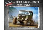 Scammell Pioneer TRMU30 Tractor