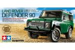 Land Rover Defender 90 – CC-01