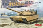 M1A1 Abrams TUSK Main Battle Tank