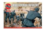 Vintage Classics - WWI French Infantry 1:76