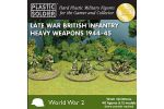 Late War British Infantry Heavy Weapons 1944-45