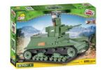 Small Army - 7TP Light Tank (370 Pcs)