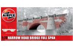 Narrow Road Bridge Full Span