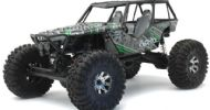 WRAITH ELECTRIC 4WD ROCK RACER