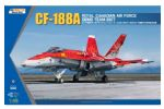 McDonnell-Douglas CF-188A Royal Canadian Air Force Demo 2017
