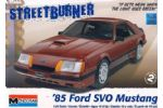 '85 Ford SVO Mustang