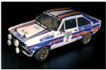Ford Escort RS1800 Mk.II Lombarb RAC Rally