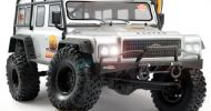 KANYON XL 1:10 RTR 4WD TRAIL VEHICLE