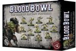 The Scarcrag Snivellers Goblin Blood Bowl Team