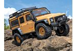 TRX-4 Land Rover Defender 110 Trophy Edition