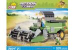 Action Town Harvester Eco Power