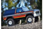 TRX-4 1979 Ford Bronco Battery and Charger Deal
