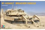 M1 Assualt Breacher Vehicle