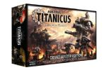 Adeptus Titanicus the horus Heresy Grand Master Edition