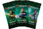 War of the Spark 15-Card Booster (5 Packs)