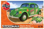 QUICK BUILD 'Flower Power' Volkswagen Beetle