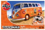 QUICK BUILD 'Surfin' Volkswagen Camper Van