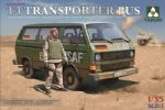 T3 Transporter Bus with figure