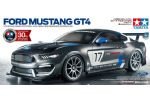 Ford Mustang GT4 Package Deal with Quick Charger