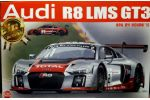 Audi R8 LMS GT3 Spa 24 Hours '15