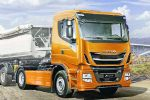 Iveco Hi-Way 490 ES(Low Roof)