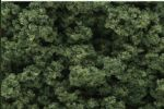 Medium Green Clump Foliage